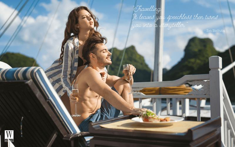 Image result for Du thuyền Paradise Elegance 5*