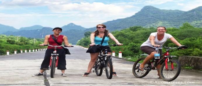 Du lịch Hạ long - Đảo Cát Bà 3 ngày 2 đêm